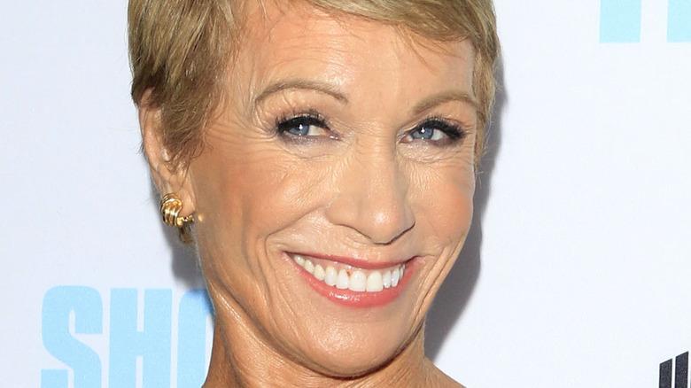 Barbara Corcoran smiling