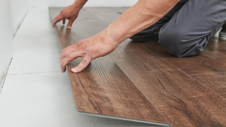 The Real Reason Laminate Flooring Is, Laminate Sheet Flooring