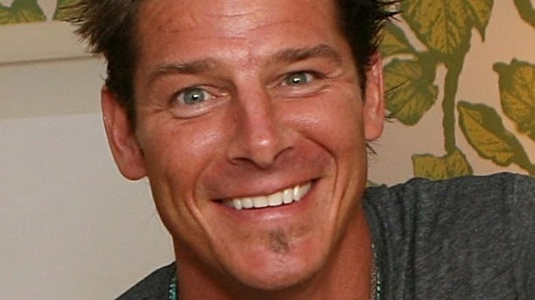 Ty Pennington of Extreme Makeover: Home Edition