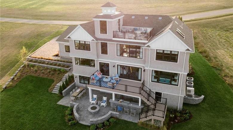 HGTV's 2021 Dream Home in Rhode Island